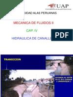 Claseiv Hidraulica de Canales
