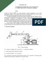 MFMH Lucrarea 7- Ventilatorul Centrifugal
