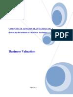 Valuation Standard v7-Icai
