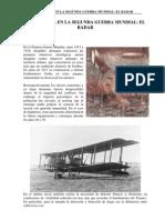 tecnología en la 2ª Guerrra Mundial- el RADAR (07.01.09) con imagenes
