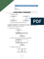 Estructuras y esquemas argumentativos