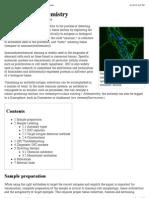 Immunohistochemistry - Wikipedia, The Free Encyclopedia