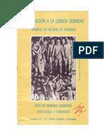 Apuntes de Historia Canarias 1