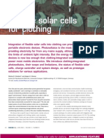 Materialstoday-June2006-p42-Flexible Solar Cells for Clothing