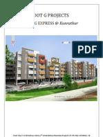 Residential Flats in Manikandan Nagar,Kundrathur