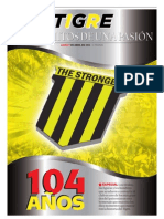 Especial 104 años The Strongest