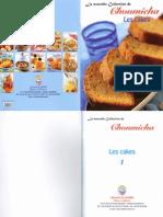 Choumicha Les Cakes