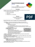 E-Portfolio Assignment Handout 08