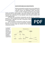 Hematopoietic Growth Factor