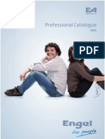 Ea Professional Catalogue 2011