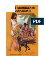 Los Aborigenes Canarios II