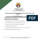 Spm Trial Paper 2