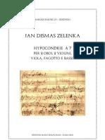 Zelenka Hypocondrie Score