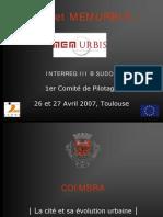 Act Eurs Coimbra