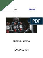 Melco Amaya OS-Manual 2008