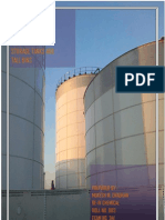 Design and Stability of Large Storage Tanks and Tall Bins