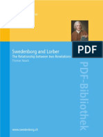 Thomas Noack | Swedenborg and Lorber