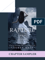 Rapture Prologo
