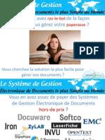 eCelticDocs - Le Système de Gestion Électronique de Documents Simple et Efficace