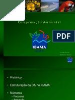 Compensação Ambiental - Ppt IBAMA
