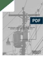 Estandares Para La Construccion de Lineas Aereas de Distribucion de Energia Electrica II