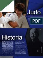 Judo Exposicion