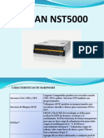 Nst 5000 Trad