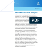 Innovation Whitepaper Arrest Attrition Analytics 12 2011