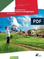 30 propositions pour la transition énergétique des territoires
