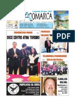 A Comarca, n.º 384 (23 de maio de 2012)