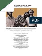 Sabina, Joaquin - Poemas Y Sonetos