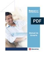 Manual Bancanet
