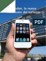 REPORTAJE Moviles La Nueva Revolucion Del Turismo