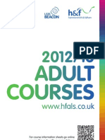 Bk.chs Adult Ed Prospectus 2012-13_final_tcm21-128194
