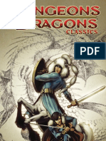 Dungeons & Dragons Classics, Vol. 3 Preview