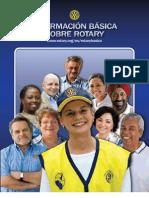 Información Basica Rotary