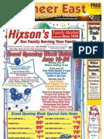 Pioneer East News Shopper, June 18, 2012