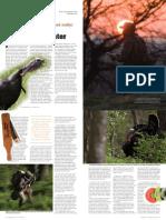 Turkey Hunter - NEBRASKAland Magazine