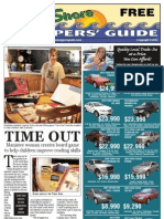 West Shore Shoppers' Guide, June 17, 2012