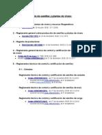 Legislación española sobre semillas y plantas de vivero_20120615