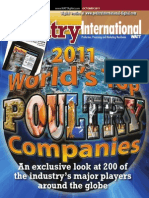 Poultry international 2011
