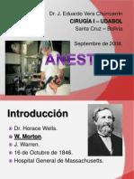 8 Anestesia