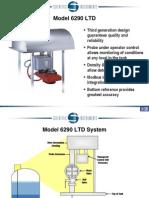 Model 6290 Operation