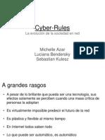 Presentacion Cyber Reglas