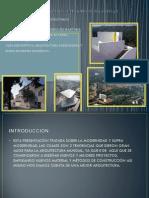 Guia Descriptiva Arq. Posmoderna y Supramoderna ENRIQUE HERNANDEZ ALVAREZ Pptx