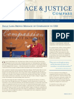 Compass Newsletter - Spring 2012