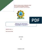 informe sedimentacion11111