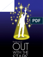The Out with the Stars Program