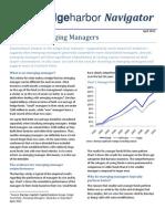 Asset Alliance Hedge Harbor Navigator Emerging Managers April 2012