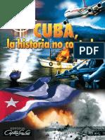 Cuba la historia no contada